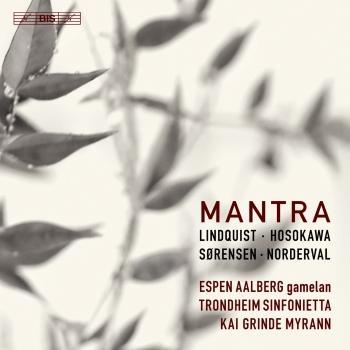 Cover Mantra