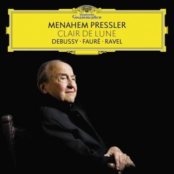Cover Clair de lune