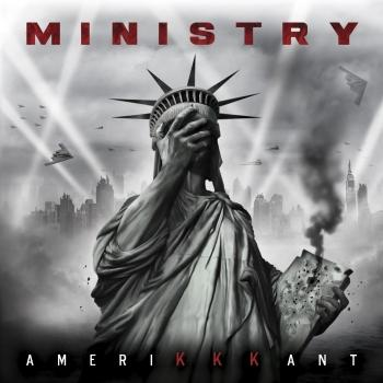 Cover AmeriKKKant