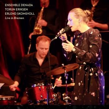 Cover Live in Bremen