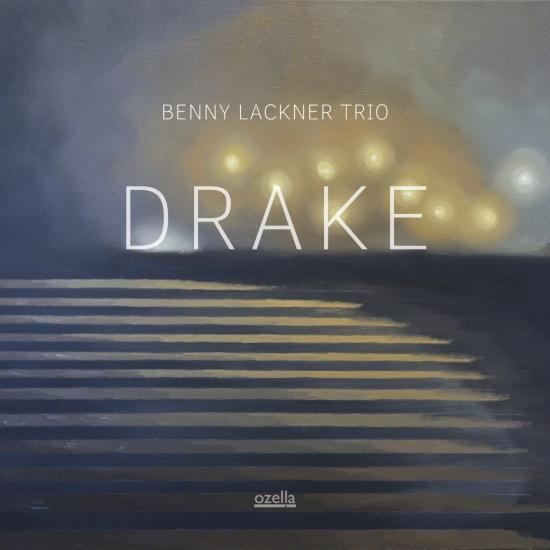 Cover Drake