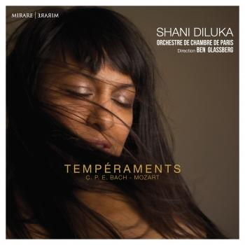 Cover Tempéraments