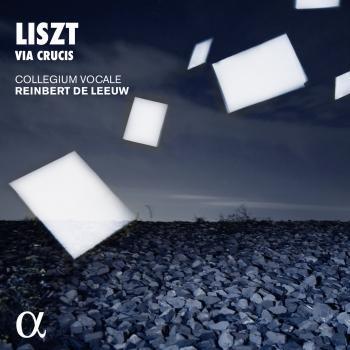 Cover Liszt: Via Crucis