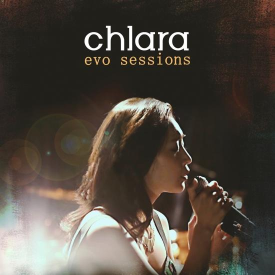 Cover evo sessions