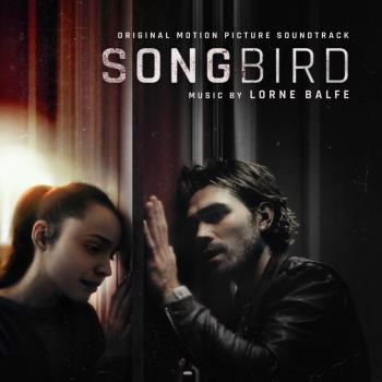 Cover Songbird (Original Motion Picture Soundtrack)