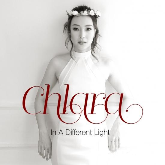 Cover In A Different Light