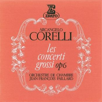 Cover Corelli: Les concerti grossi, Op. 6 (Remastered)