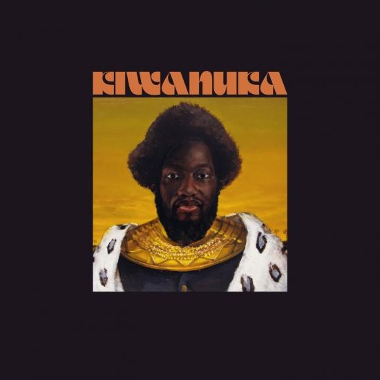 Cover KIWANUKA
