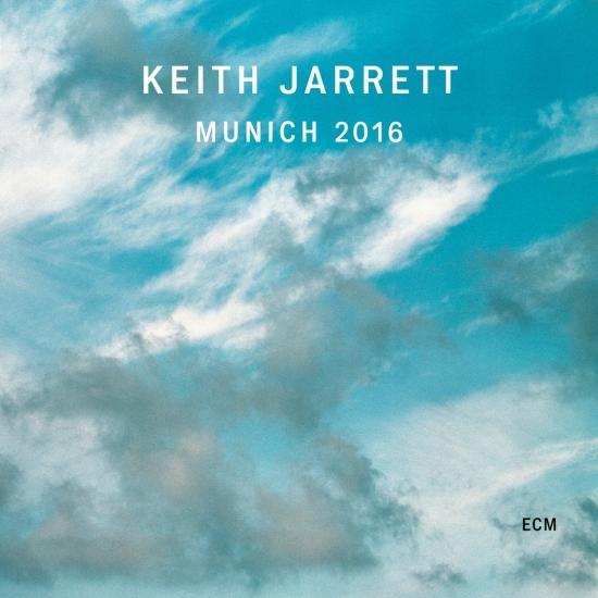 Cover Munich 2016 (Live)