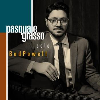 Cover Solo Bud Powell