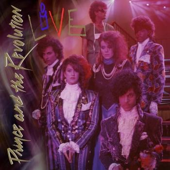 Cover Prince and the Revolution: Live (Remastered)