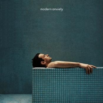 Cover modern anxiety