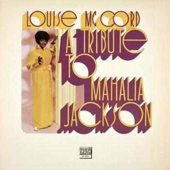 Cover A Tribute To Mahalia Jackson (Remastered)