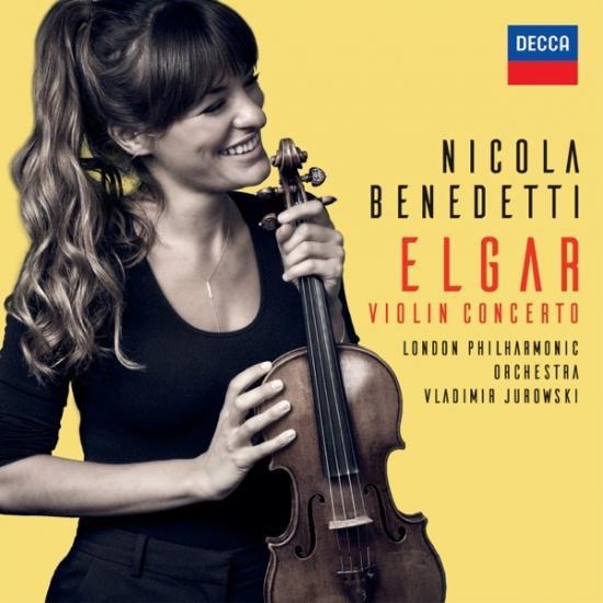 Cover Elgar
