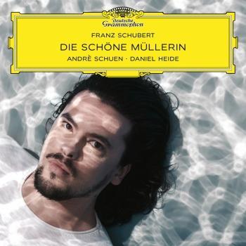 Cover Schubert: Die schöne Müllerin, Op. 25, D. 795