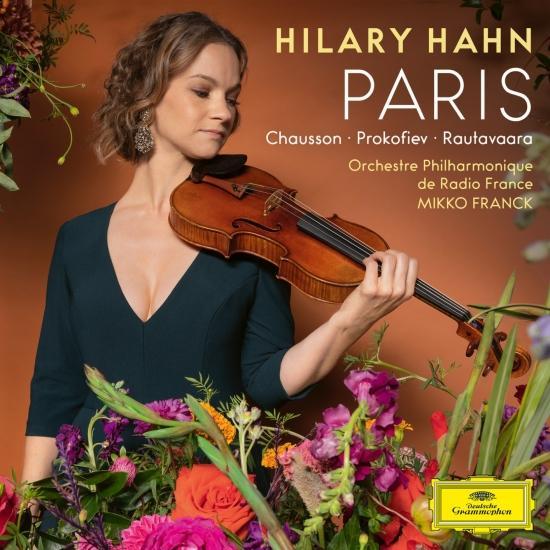 Cover Paris