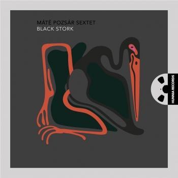 Cover Black Stork