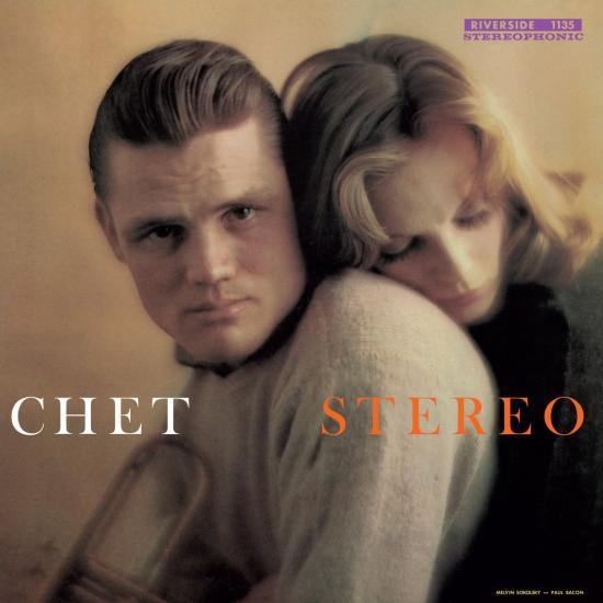 Cover Chet (Remastered)