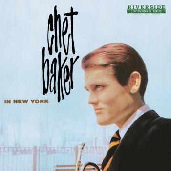 Cover In New York (Remastered)