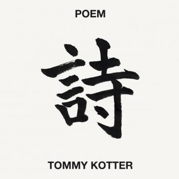 Cover Kotter: Poem