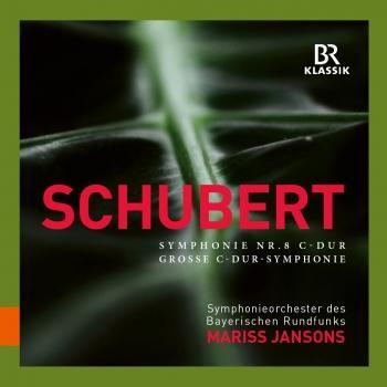 Cover Schubert: Symphony No. 9 in C Major, D. 944 'Great'