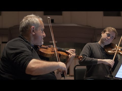 Video Quartet San Francisco at Skywalker Sound 2018
