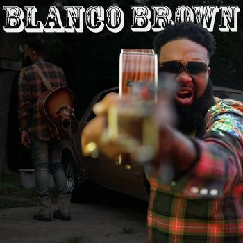 Cover Blanco Brown