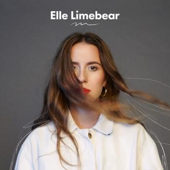 Cover Elle Limebear (EP)