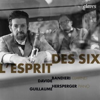 Cover L'Esprit des Six