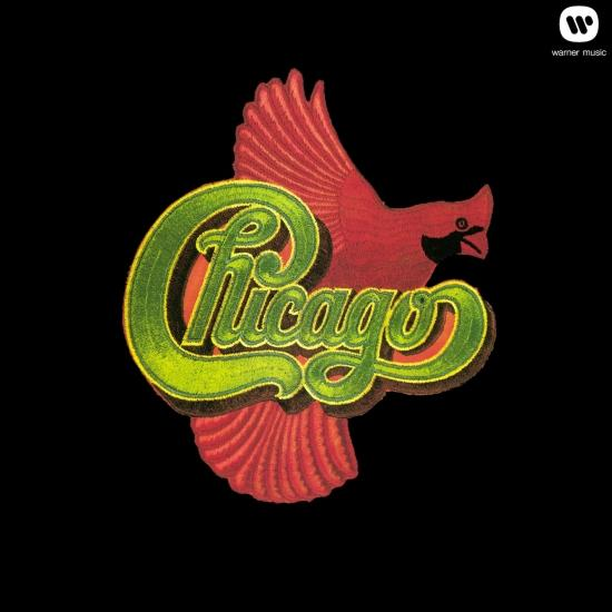 Cover Chicago VIII