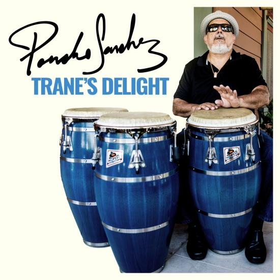 Cover Trane's Delight