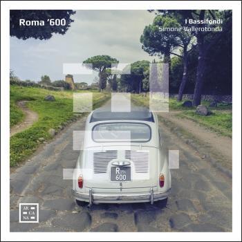 Cover Roma '600