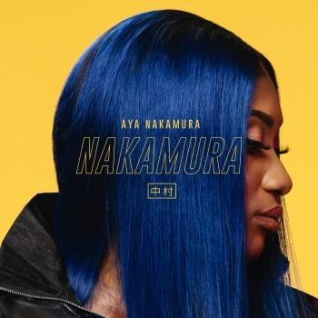 Cover NAKAMURA
