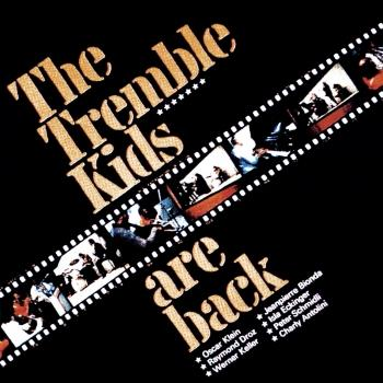 Cover The Tremble Kids Are Back (Remastered)