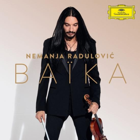 Cover Baïka
