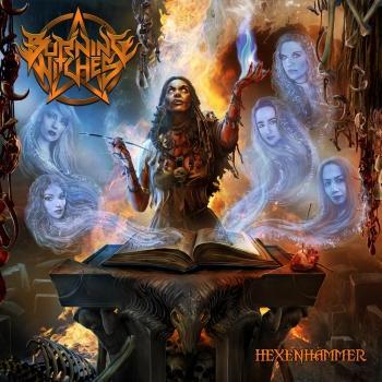 Cover Hexenhammer