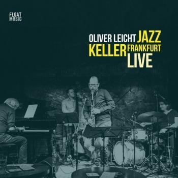 Cover Jazz Keller Frankfurt Live