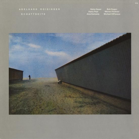 Cover Schattseite (Remastered)