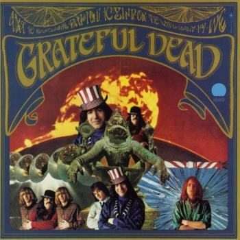 Cover The Grateful Dead (Remastered)