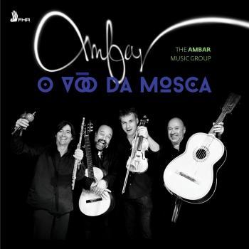 Cover O Vôo da Mosca