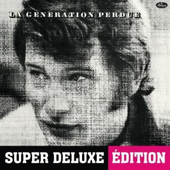 Cover La génération perdue (Deluxe)