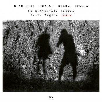 Cover La misteriosa musica della Regina Loana