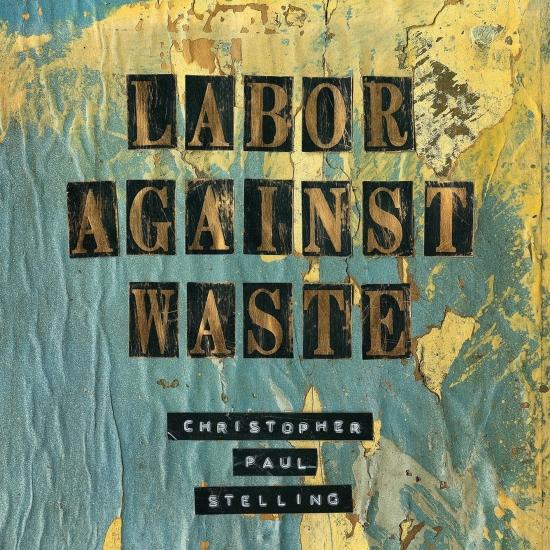 Cover Labor Against Waste