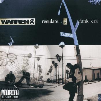 Cover Regulate… G Funk Era (Remastered)