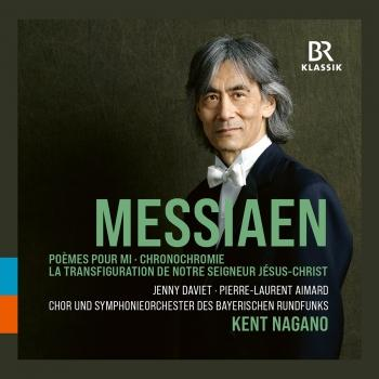 Cover Messiaen: Orchestral Works (Live)
