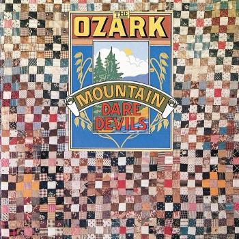 Cover Ozark Mountain Daredevils (Remastered)