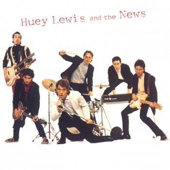 Cover Huey Lewis & The News (Remastered)
