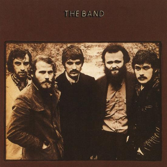 Cover The Band (Remastered)