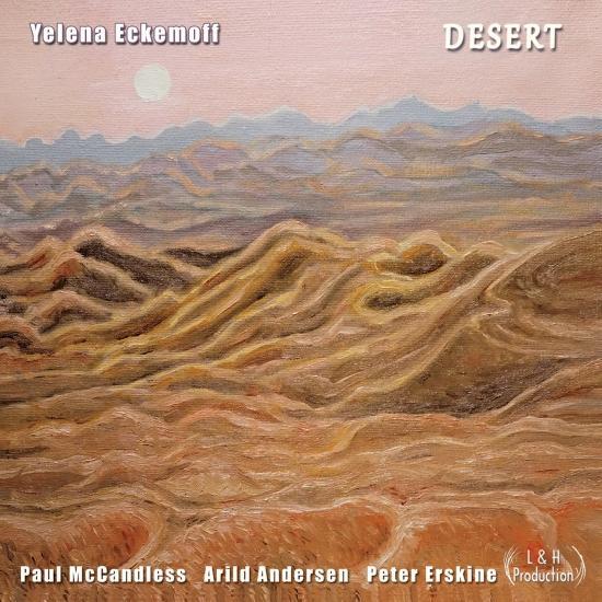 Cover Desert