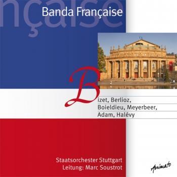 Cover Banda Française